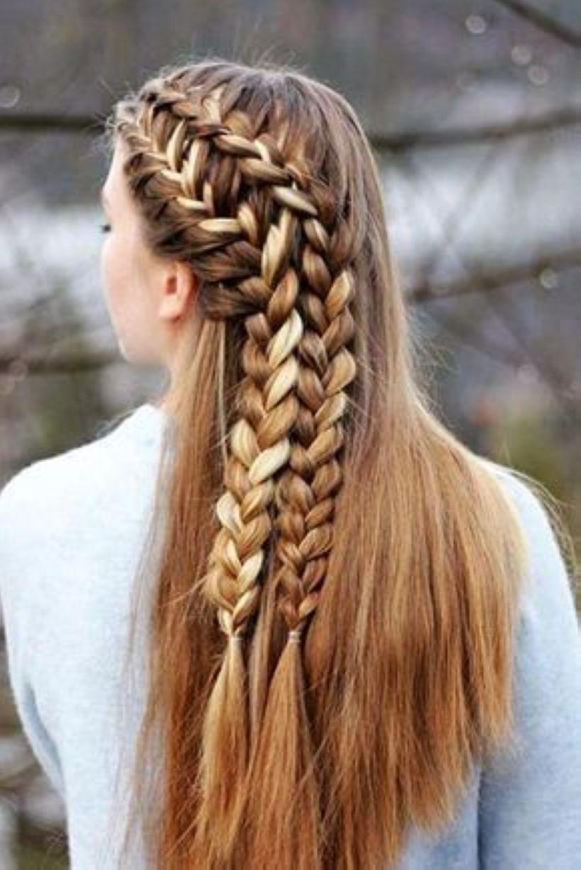Gorgeous easy hairstyles for medium length hair style