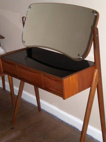 1950s Furniture Danish Styles