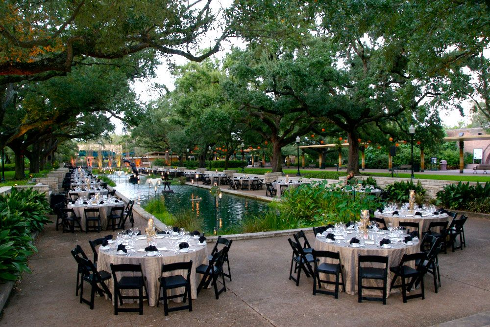 Wedding Receptions Houston Zoo Naturally Wildhouston Wild