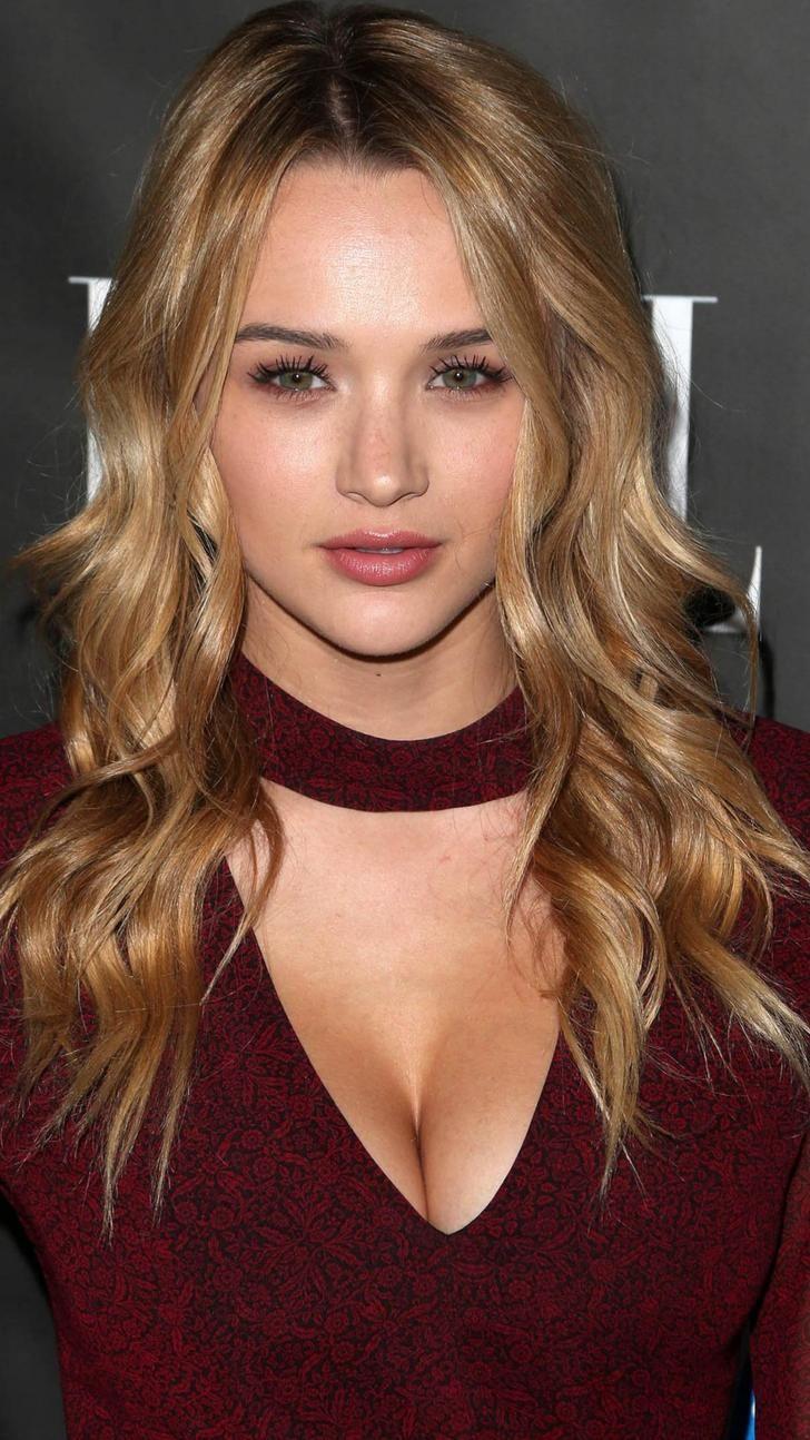 Haley Hunter King | Hollywood celebrities, Celebrities