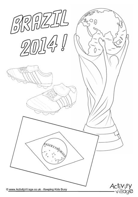 World cup coloring pictures murderthestout for World cup coloring pages
