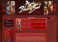Atomix Blade & Soul is the first and only private server for
