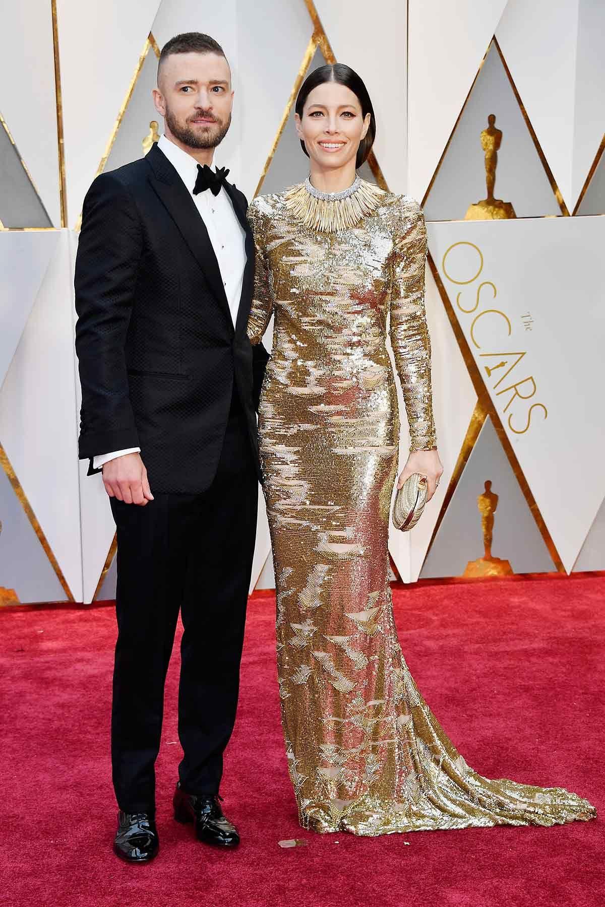 La Alfombra Roja De Los Premios Oscar 2017 Red Carpet Fashion Red Carpet Oscars Oscar Fashion