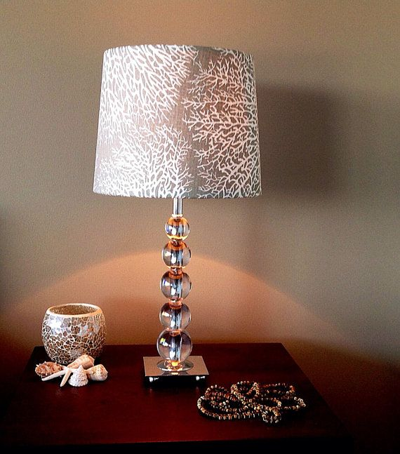 These Lampshades Will Look Stunning In Your Beach House Use Them