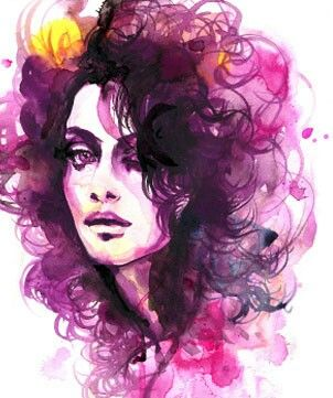 Watercolor By Gus Romano Iamgusromano Painting With