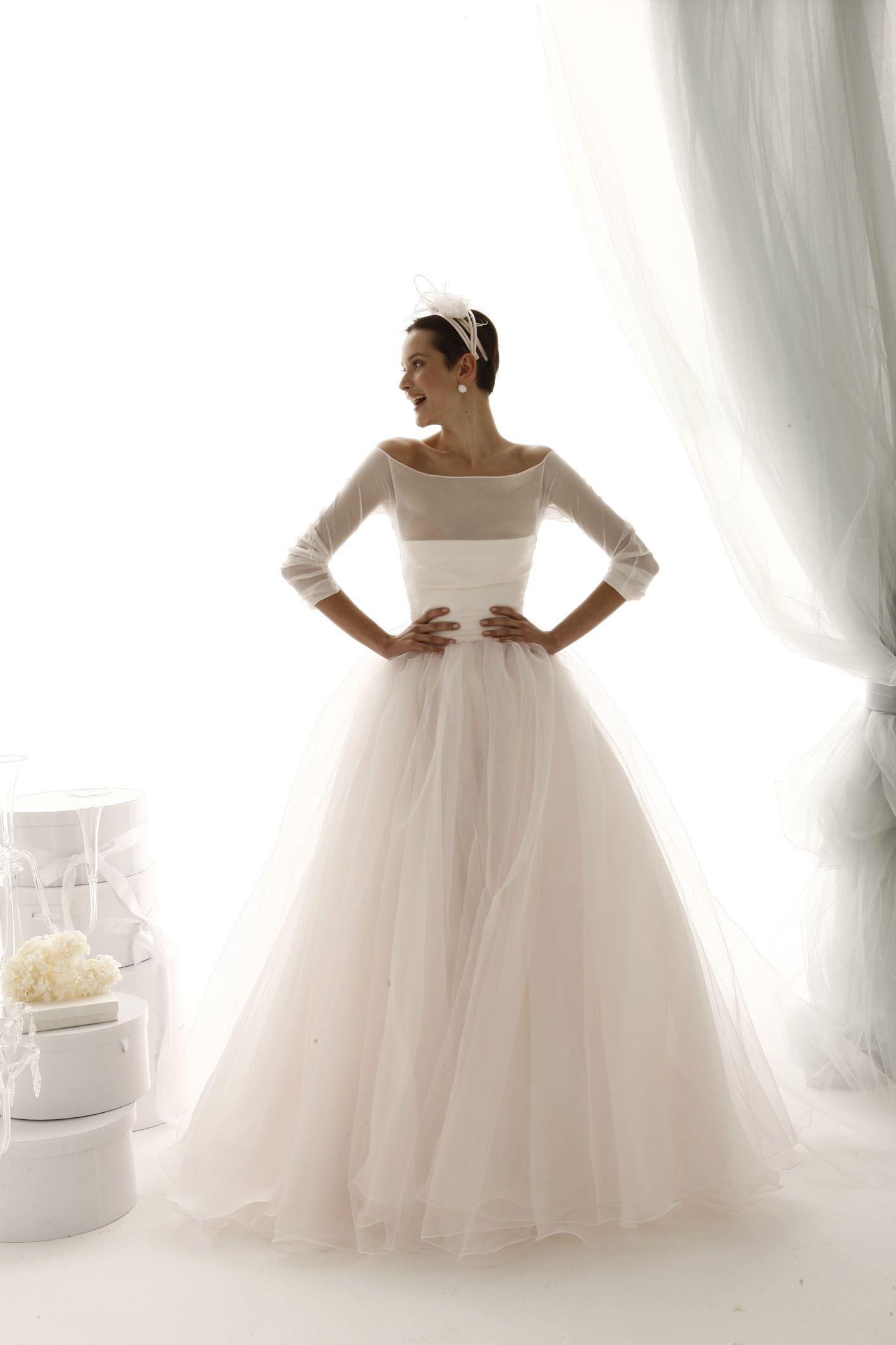 Свадебное платье Le Spose Di Giò R59  c13230887c7