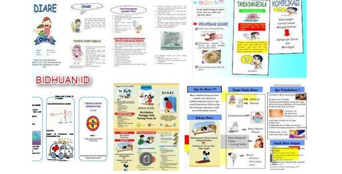 Leaflet Diare Pengertian Dan Tujuan Pemberian Leaflet Kesehatan Berbagi Cerita Opini Edukasi Dan Hiburan Kesehatan Beri Tips