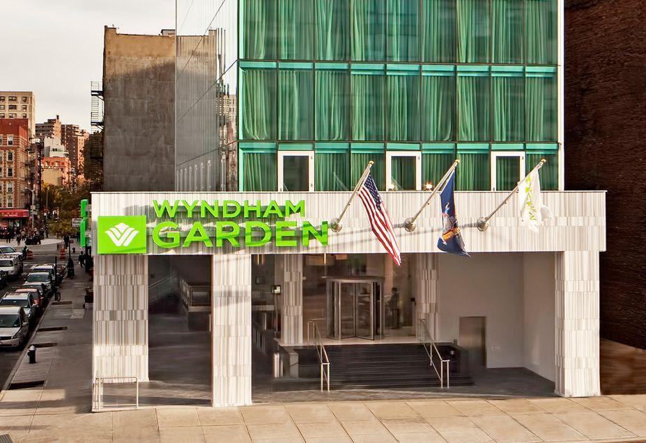 Wyndham Garden Chinatown | Manhattan, New York | Pinterest | Hotel ...