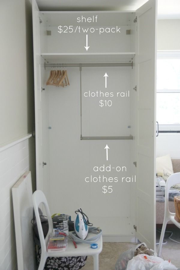 wardrobe function pax closet system.... For the Home