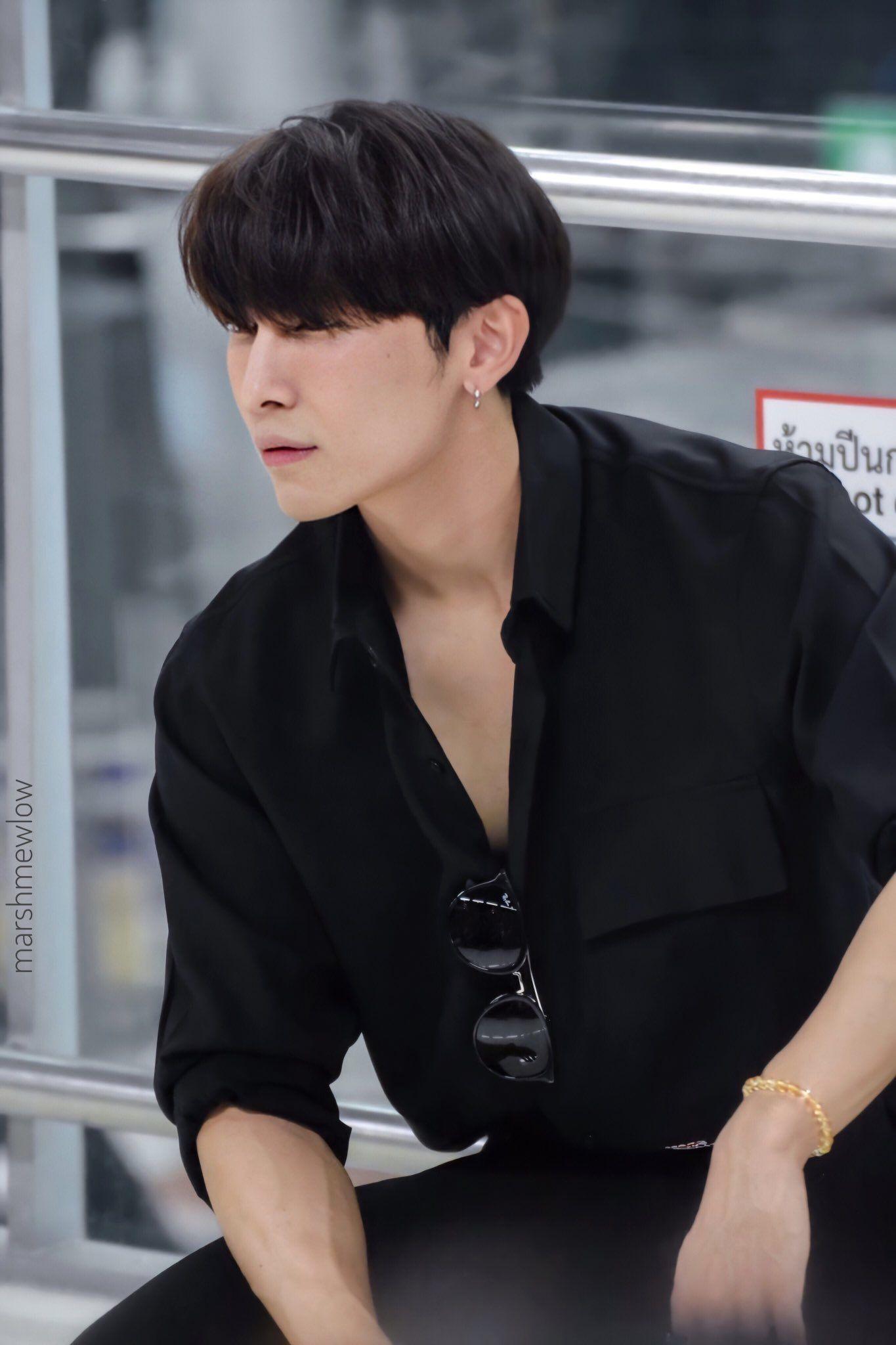 Pin de JjongBie en Mew Suppasit ️ ️ (con imágenes