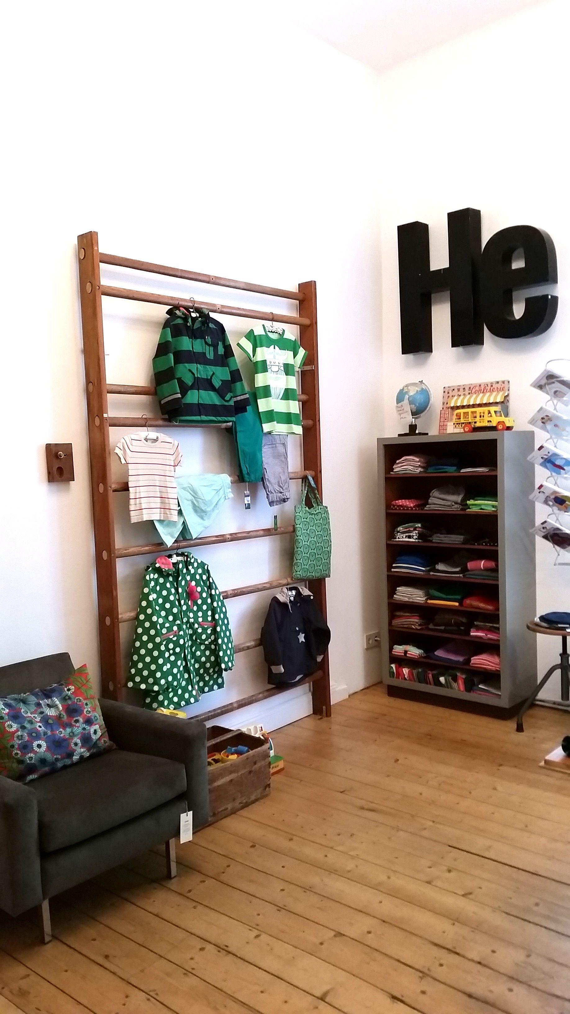 Kindermode, danefae, alba baby und vieles mehr. | Concept Store ...