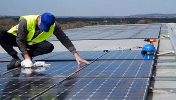 Curso Energia Solar Termica Energia Solar Termica Energia Solar Instalacion De Paneles Solares