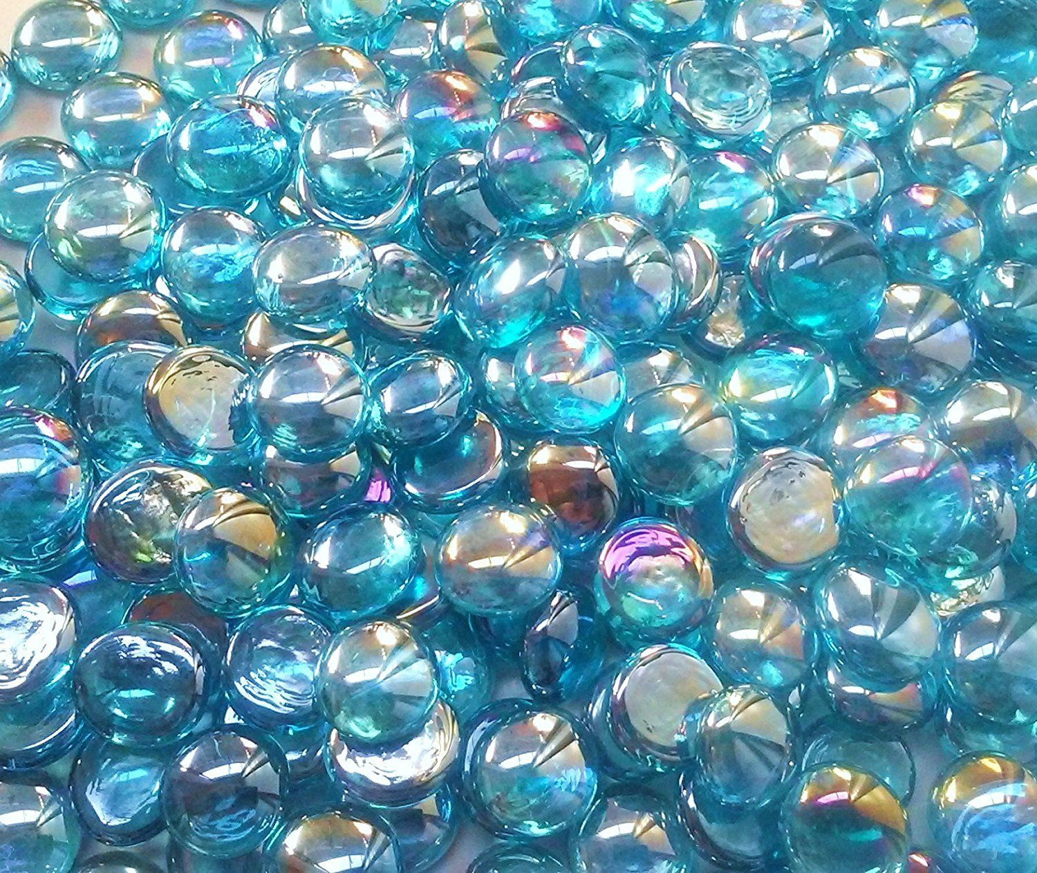 blue mix for teal fillers pin hole floating no pearl vase centerpiece pearls jumbo filler light size
