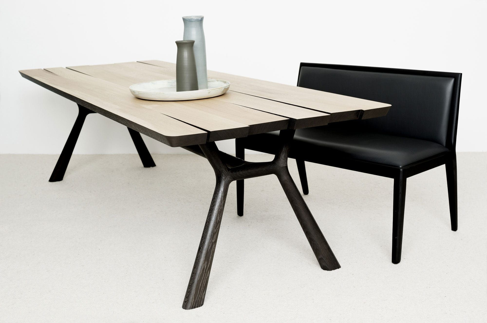 Ama Christophe Delcourt H H Dubai Furniture Dining Table
