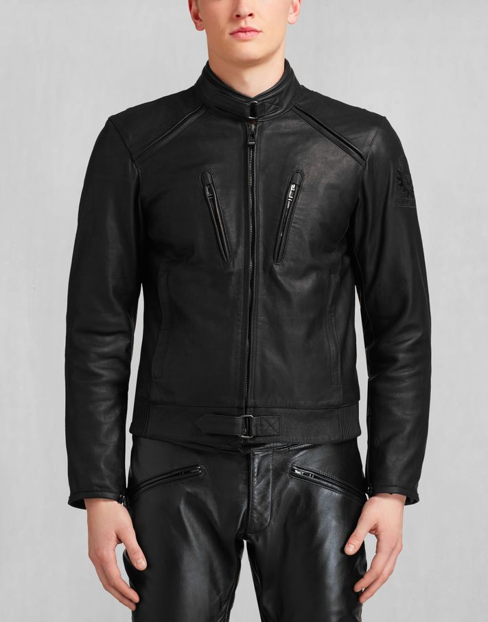 df20028cbcc Belstaff Leather Jackets Our 11 Top Picks For 2016 | Men's Leather ...