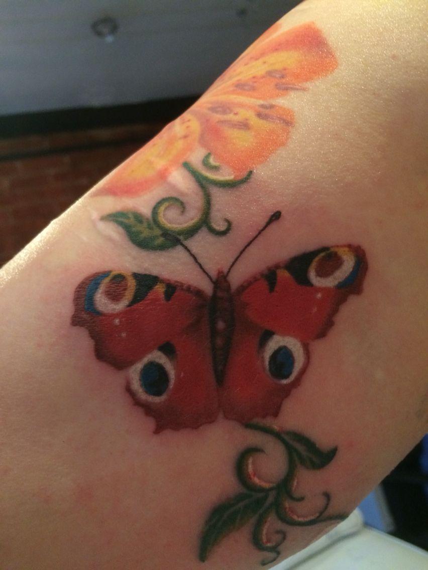 Leeslittlewonderland meaningful tattoos good ideas - Tattoo