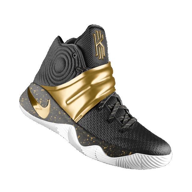 premium selection 7047e 0af72 Basketball Shoe Royal Gold KJ ID