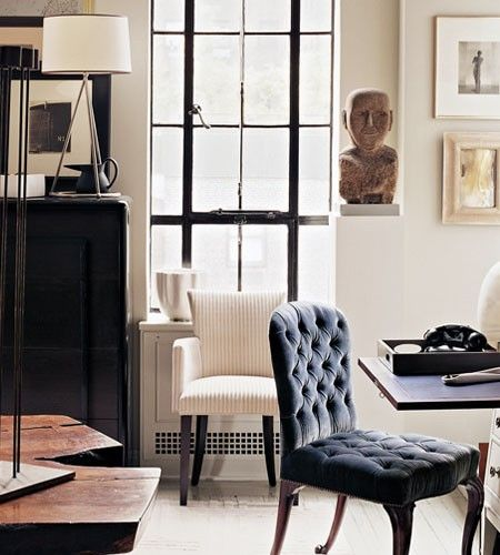 Photo Gallery: Designer Thomas O'Brien's Apartment | House & Home