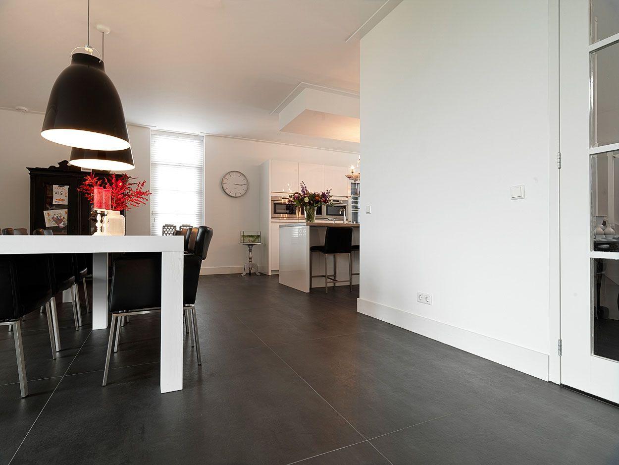 vloertegels woonkamer - Google zoeken | Lampen | Pinterest ...