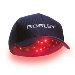 Bosley Professional Strength Laser Hair Growth Cap Hair Loss Treatment Laser Hair Restoration Natural Hair Loss Treatment