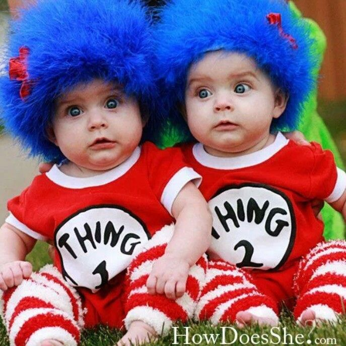 Pin by Jana Riddle on Twins! Pinterest Twins, Babies and Baby fever - twin boy halloween costume ideas
