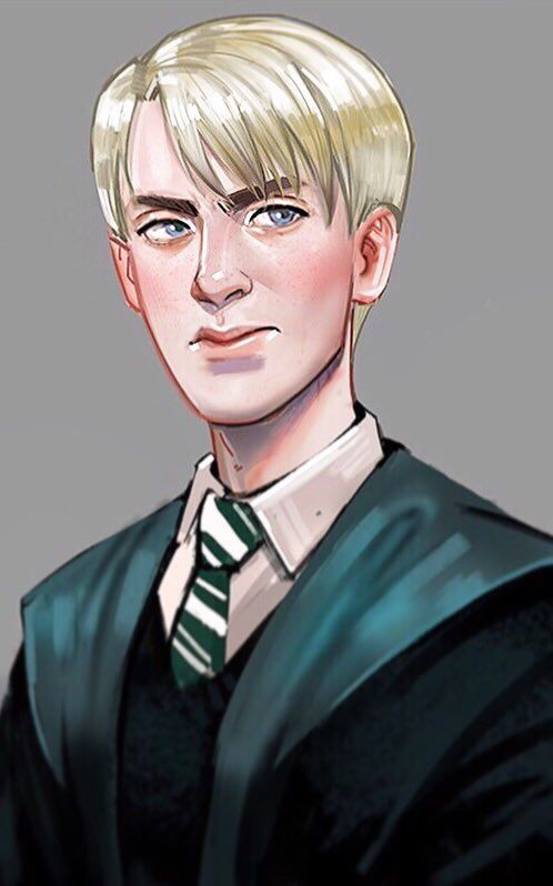 Draco Malfoy Harry Potter Artwork Harry Potter Drawings Harry Potter