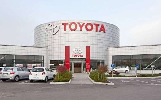 University Of Toyota >> Toyota To Construct An Engineering Centre At The University Of Ghana