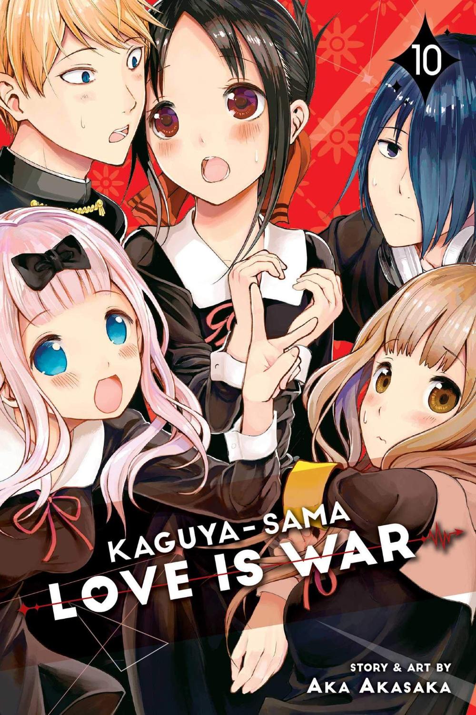 kaguyasama Love is War Pesquisa Google em 2020 Anime
