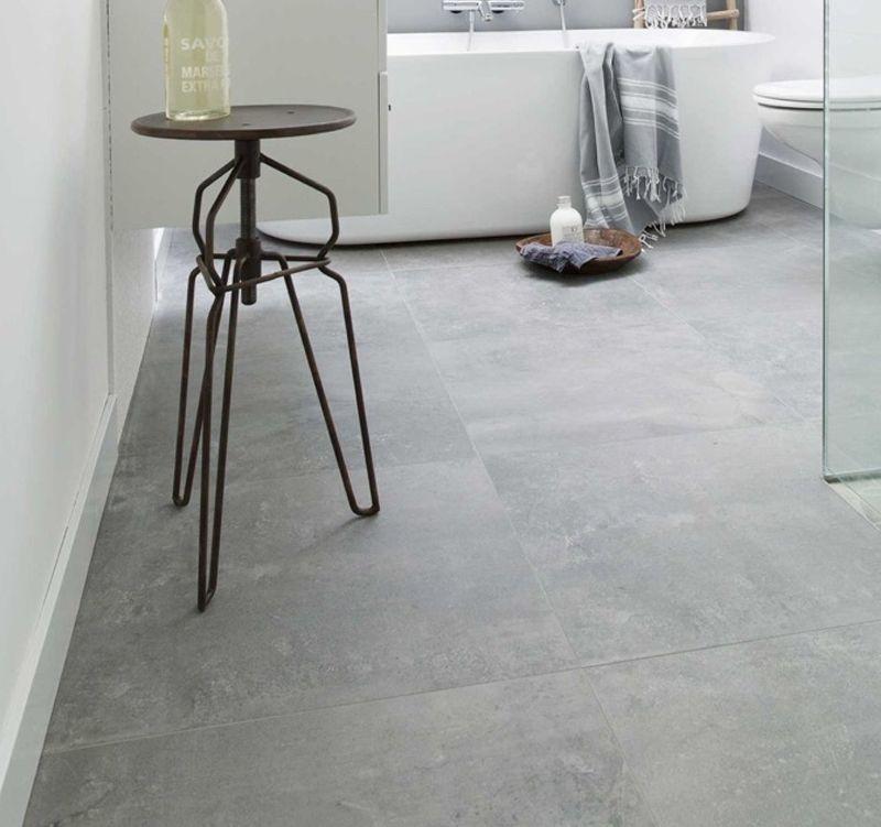 vtwonen-tegels-badkamer - Kleine badkamers.nl | mood board bathroom ...