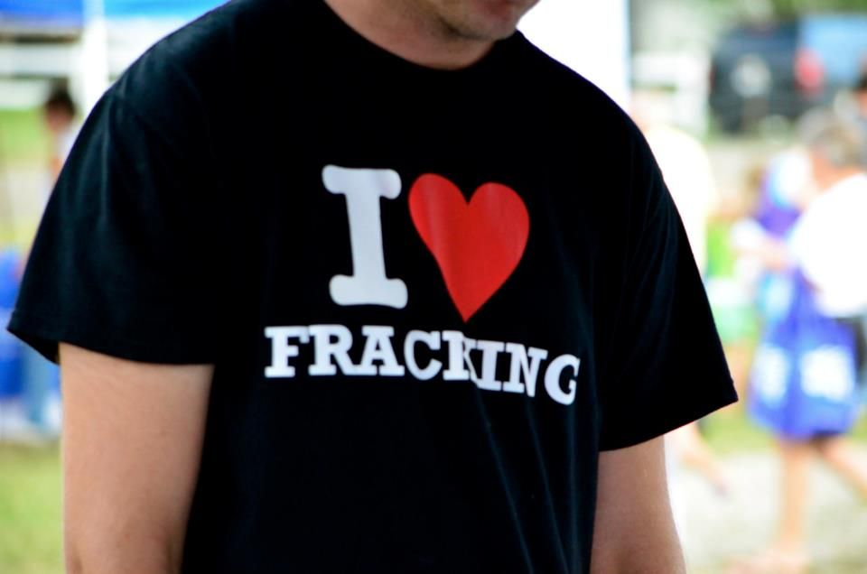 Issue: Fracking By:Annahi - Lessons - Tes Teach