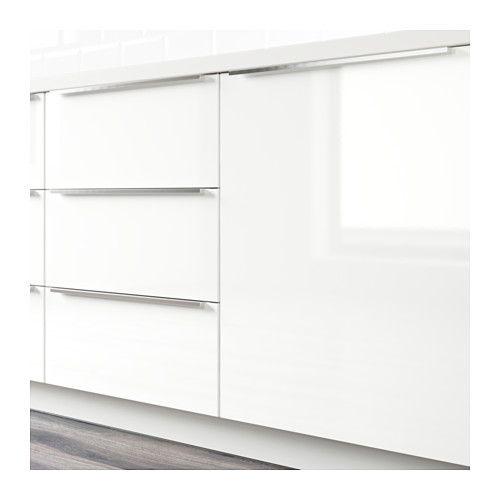 Best Ikea Ringhult High Gloss White 2 P Door Corner Base 640 x 480