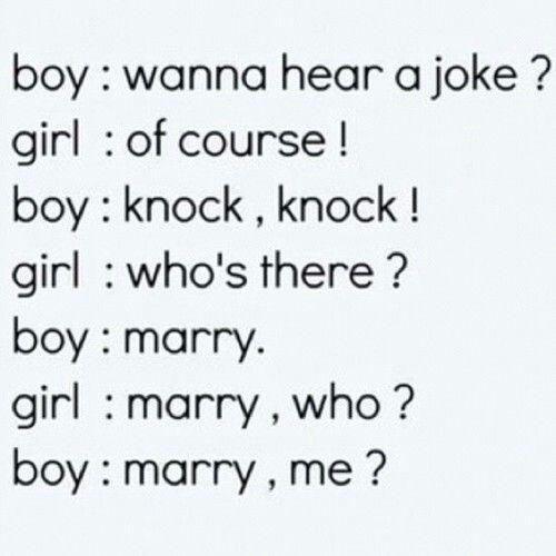 Sweet Knock Knock Joke Love Pinterest Knock Knock Jokes