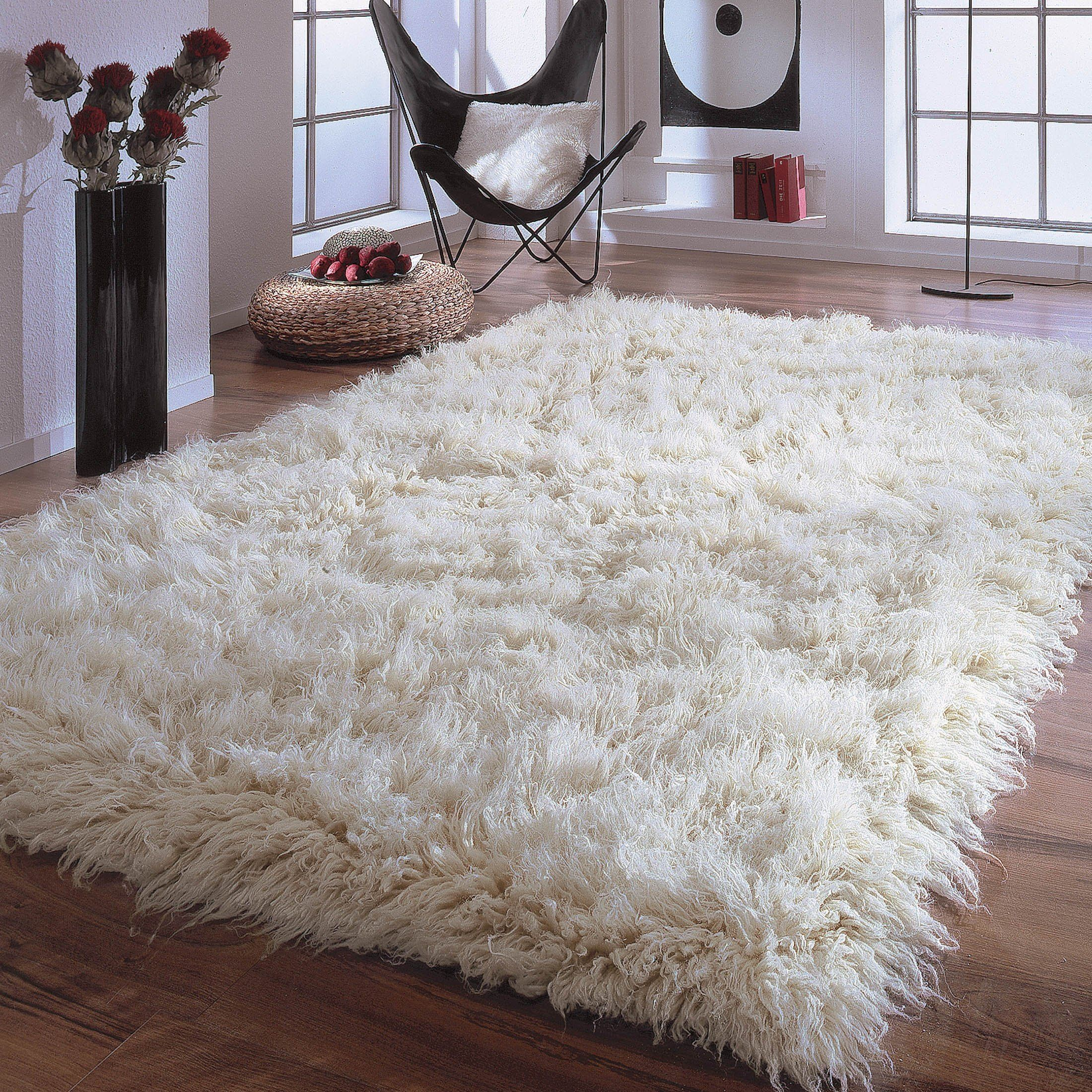 Flokati Premium This Is Like The Rug I Have M Not Sure How