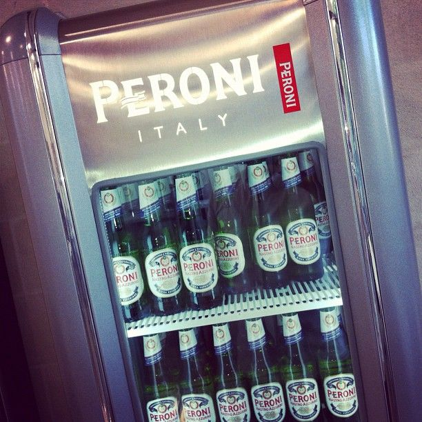 Peroni Fridge @ Contagion Beer From All Over The World Pinterest - lampen f amp uuml rs badezimmer