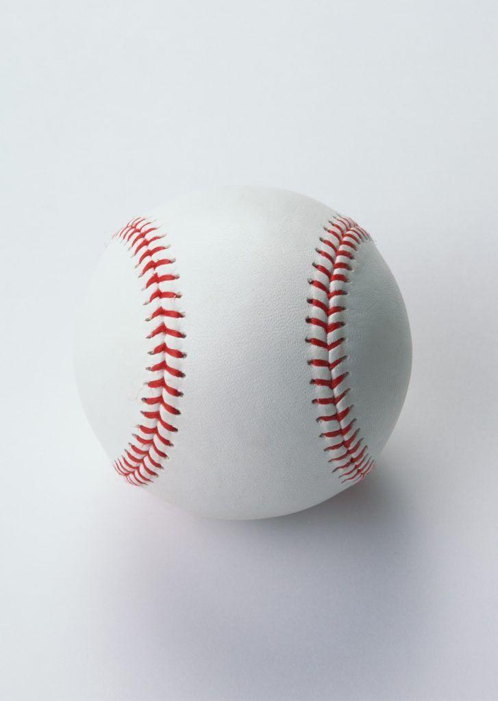Fondo De Pantalla De Beisbol Pelota Bola Juego Costuras Cuero Baseball Balls Baseball Baseball Games
