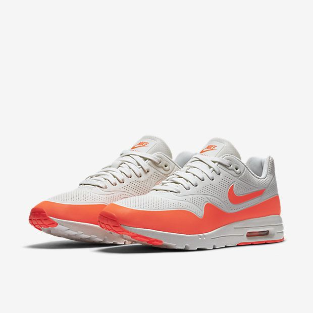 on sale 9a84f f040b Nike Air Max 1 Ultra Moire Women s Shoe