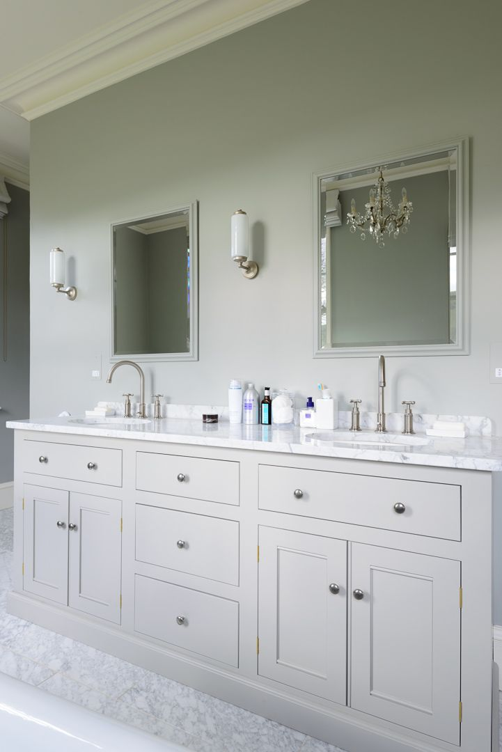 Beautiful English Bathrooms the beautiful south downs bathroomdevol | bedrooms | pinterest