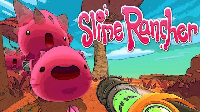 скачать игру Slime Rancher на пк - фото 3