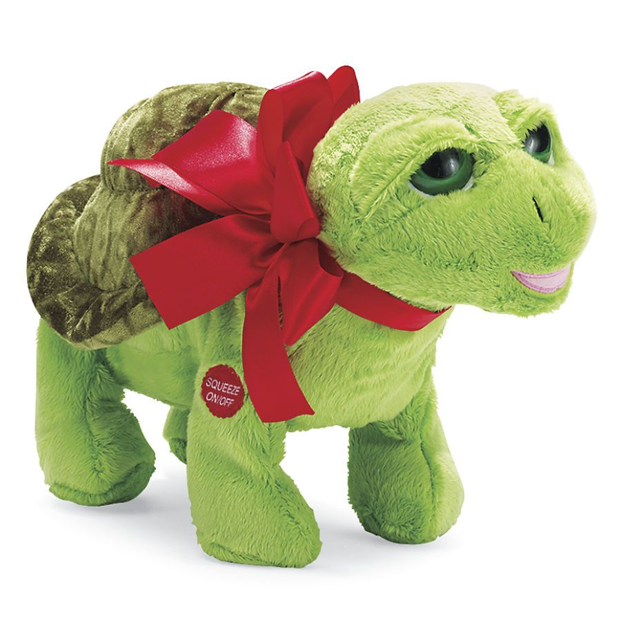 Musical Flirtle Turtle - Best Selling Gifts, Clothing, Accessories, Jewelry and Home Décor
