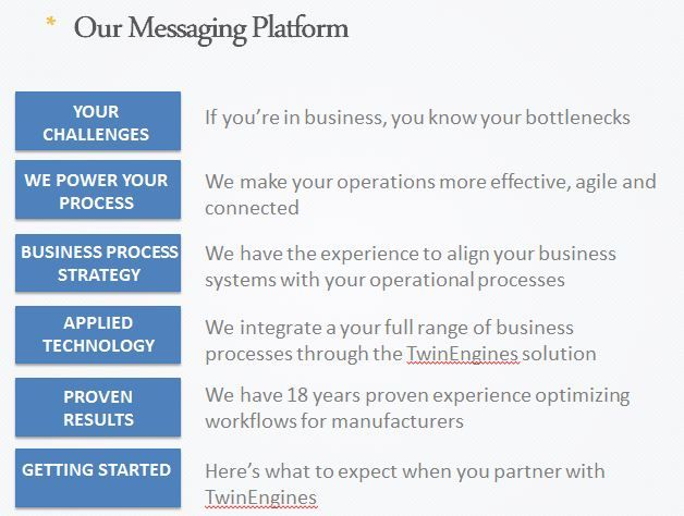 example of messaging platform content marketing pinterest. Black Bedroom Furniture Sets. Home Design Ideas