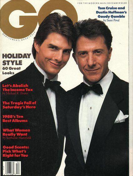 GQ December 1988