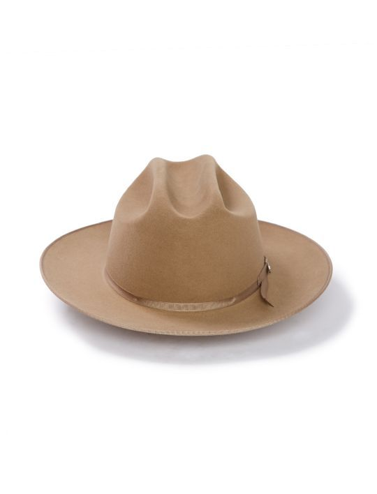 3050b43acea211 Stetson Open Road 6X Cowboy Hat - Fawn - 7 3/8 | Christmas/Birthday ...
