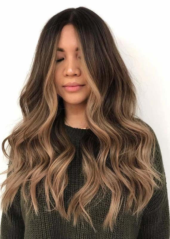 126+ Stunning Shades of Brunette Hair That You Will Love   Hairstyles trends