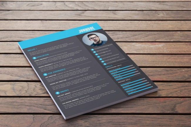 resume template - Google Search Life Pinterest