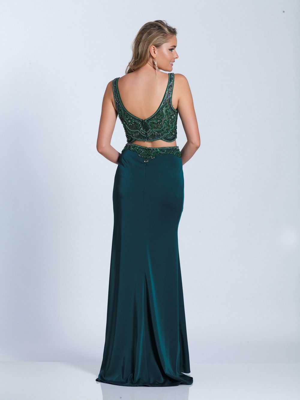 bb87bb374c57 Dave and Johnny 3158 Dress - MadameBridal.com #cheappromdress #prom #dress # promdress #daveandjohnny #formal