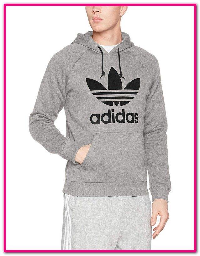 Adidas Pullover Herren Grau | Die adidas Pullover für Männer