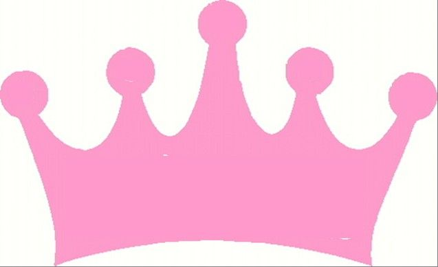 Princess Crown Clipart Vector Magz Free Graphics