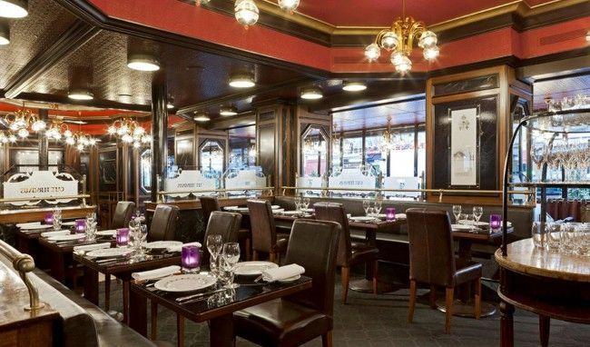 Restaurant Terminus David Le Quellec Hotel Concorde Opera Paris Expediafood Best Restaurants In Paris Paris Restaurants Restaurant