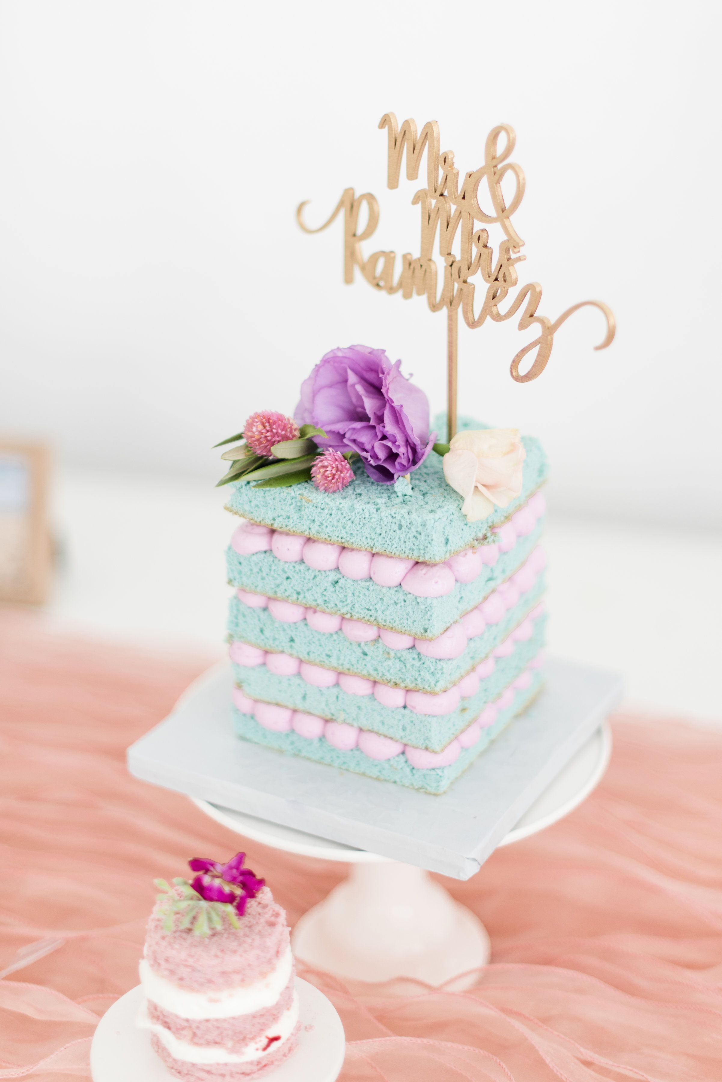 Cute Cake Idea For A Girls Birthday Party With Images Cake