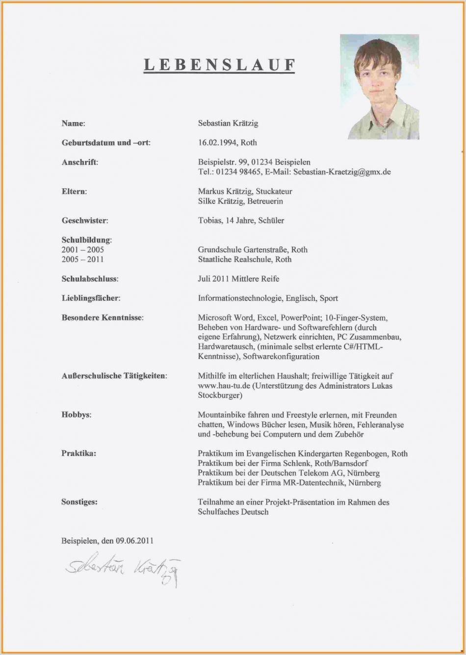 Lebenslauf Usa Muster Praktikum In 2020 Curriculum Vitae Curriculum Budget Planner